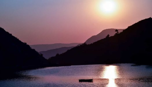 14 Best Places To Visit Near Udaipur