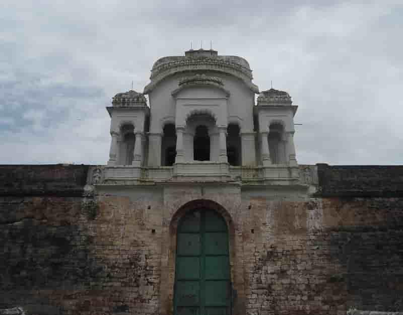 Salur Fort