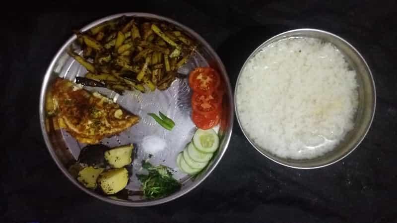 Pakhala Bhata