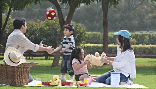 Have A Blast At These 11 Picnic Places in Ahmedabad