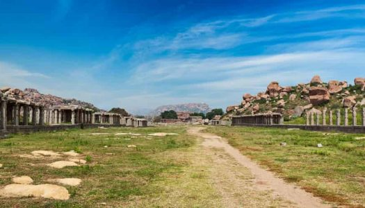 The 12 Most Stunning Monuments at Hampi