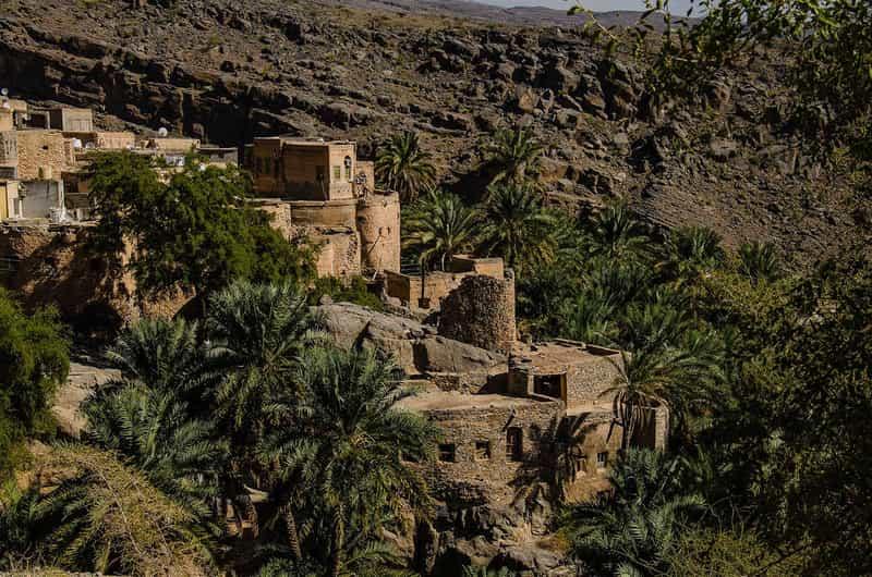 Visit the Misfat al Abriyeen