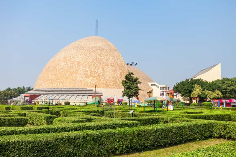 The Science City, Kolkata