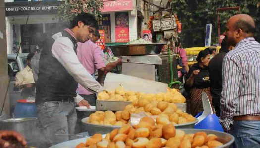 The 8 Most Delicious Street Foods in Bhubaneswar
