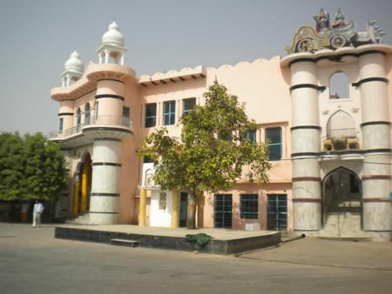 Kokilavan Dham