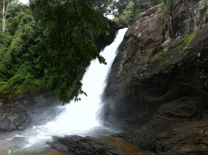 Soochipara Falls, Kalpetta