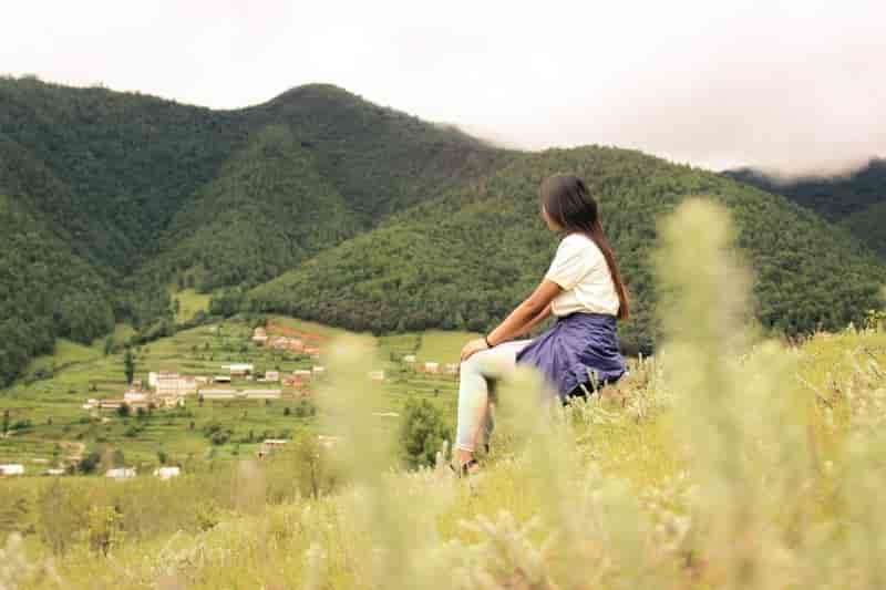 Trek to Banasura Hills