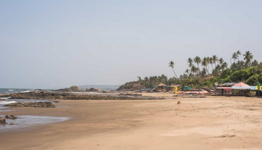 11 Splendid Beaches Near Ahmedabad
