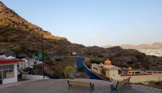 10 Best Places To Visit Near Ajmer For A Sweet Trip