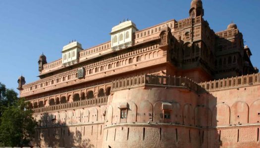 15 Places To Visit In Bikaner To Truly Explore The City