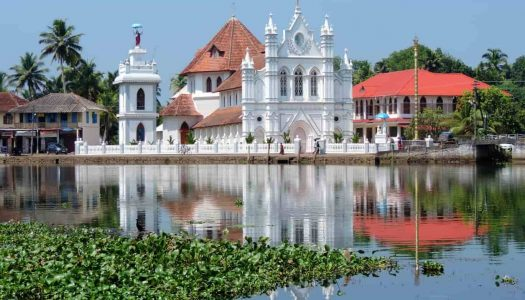 13 Fascinating Places To Visit In Alleppey In 1 Day
