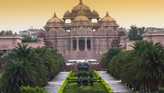 Great Places To Visit Near Ahmedabad Within 50 Kilometres