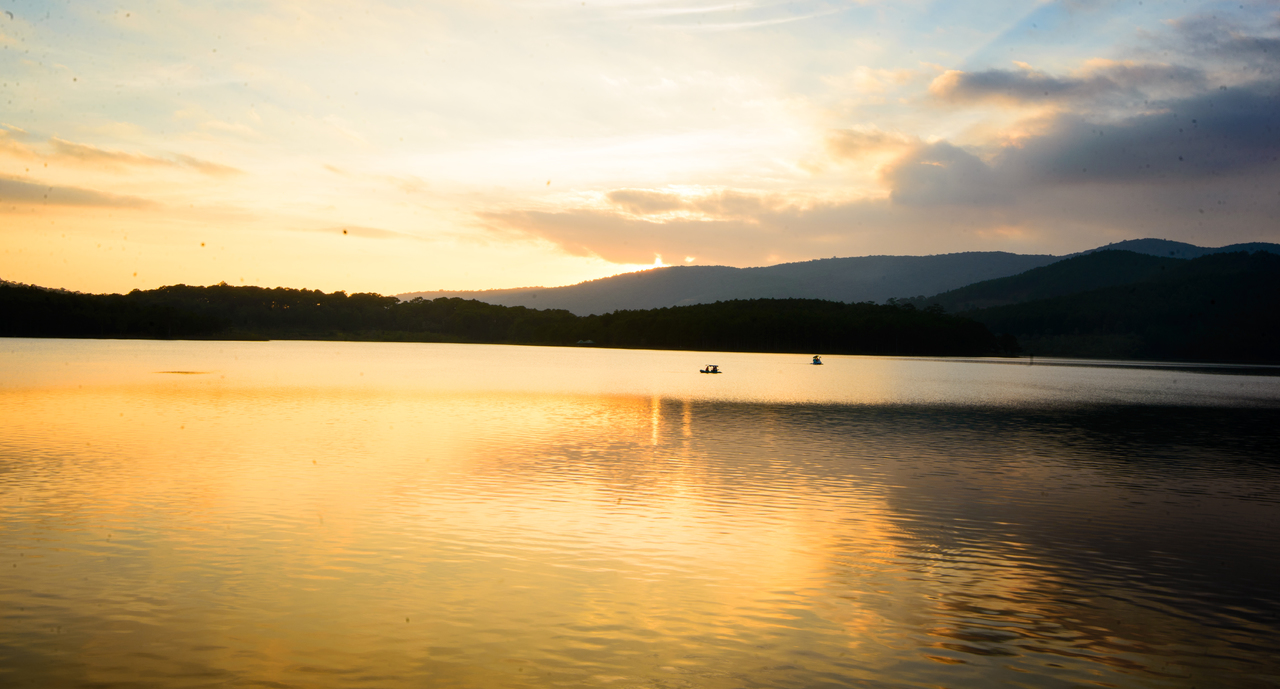 Pookode Lake, Kalpetta