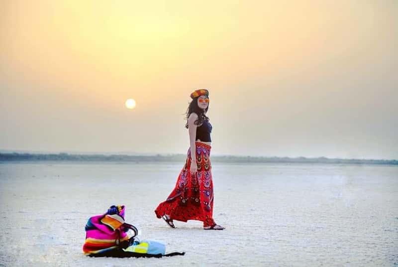 Ankita Kumar - monkeyInc