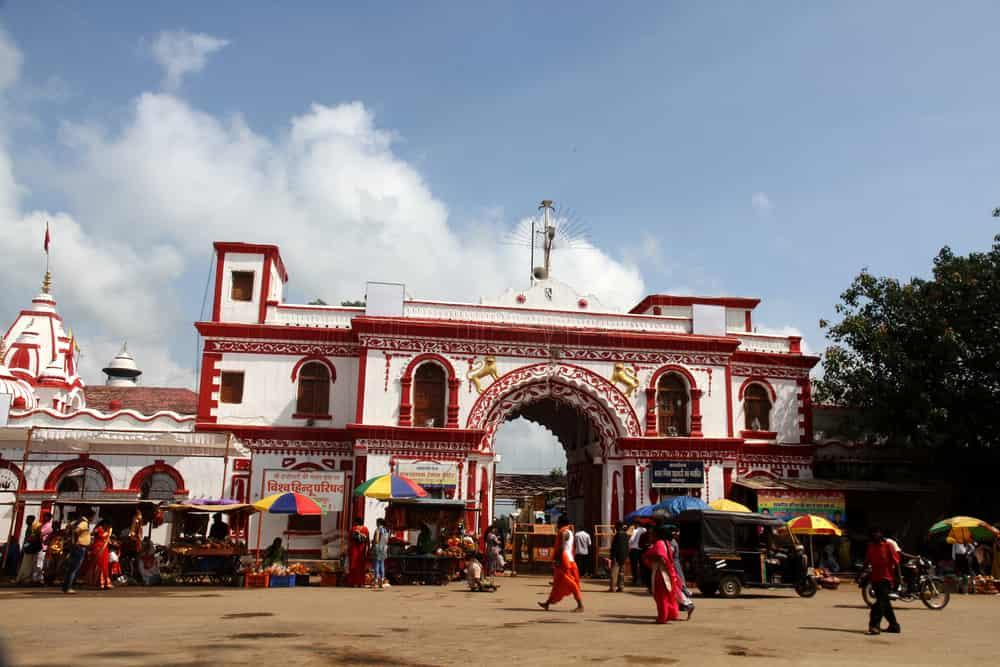Bastar Dussehra in Chattisgarh