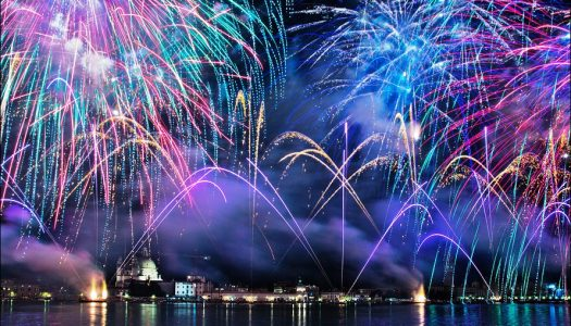 17 New Year Parties In Mumbai to Start 2019 with a Blast