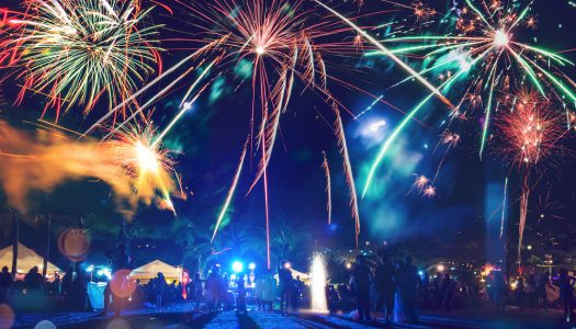 5 New Year Parties In Goa to Start 2019 with a Blast